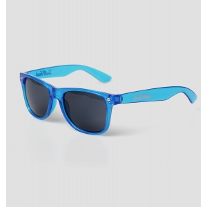 Okulary Grill-Funk Classic Transparent Blue
